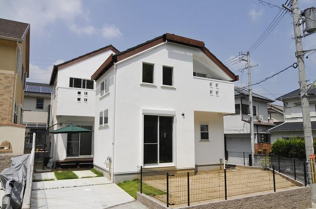 生駒市 H様邸